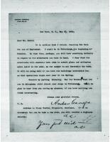 Andrew Carnegie to Mr. Scott